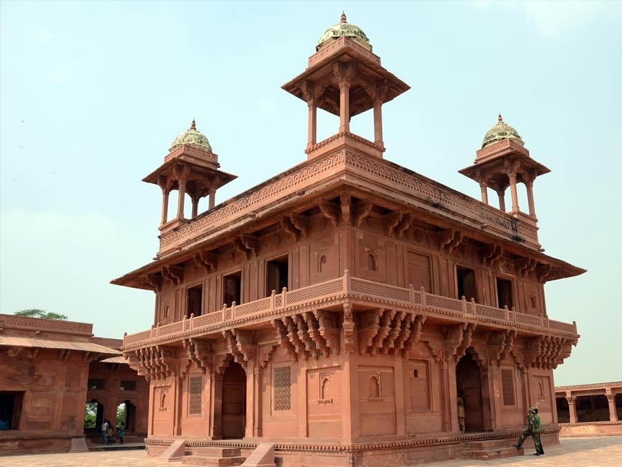 itinerary_fathepur_diwanikhass