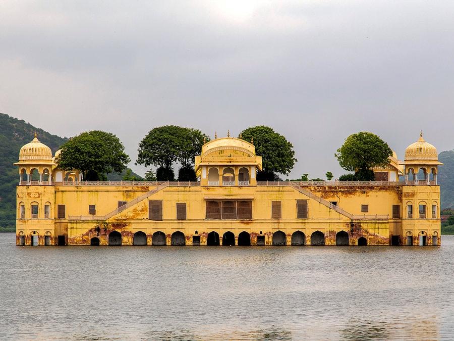 itinerary_jaipur_jalmahal