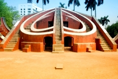 highlight_jaipur_jantarmantar Golden Triangle with Sariska and Gwalior