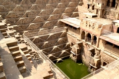 itinerary_abhaneri_stepwell Rajasthan Wildlife and Heritage Tour Package