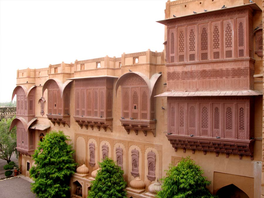 itinerary_barmer_fort Long Weekend Rajasthan Tour Package