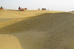 itinerary_barmer_sanddunes Long Weekend Rajasthan Tour Package