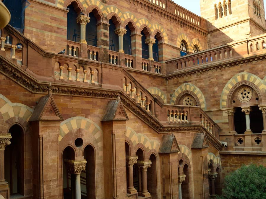 itinerary_bhuj_museum Golden Triangle Tour with Gujarat