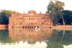 itinerary_bikaner_gajnerpalace Best of North India Tour Package