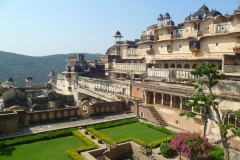 itinerary_bundi_palace Rajasthan Heritage Tour Package