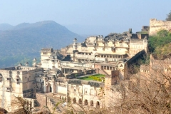 itinerary_bundi_taragarh Rajasthan Heritage Tour Package