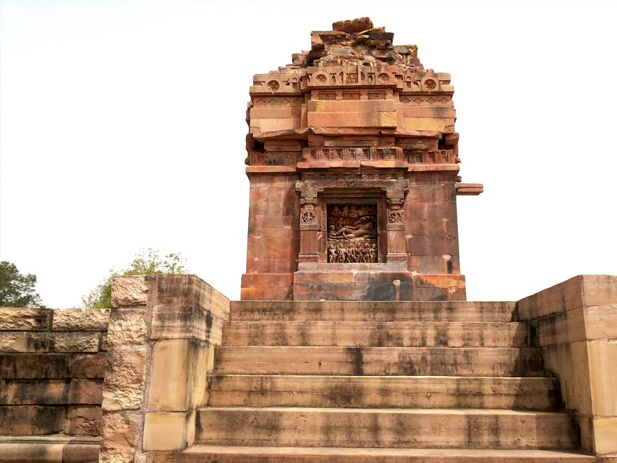 itinerary_deogarh_temple Ultimate Rajasthan Village Tour