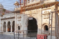 itinerary_deshnoke_temple_inside Colorful Rajasthan Tour Package