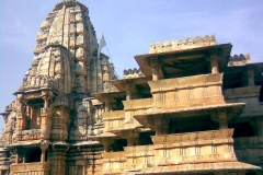 itinerary_dungarpur_temple Rajasthan Heritage Tour Package