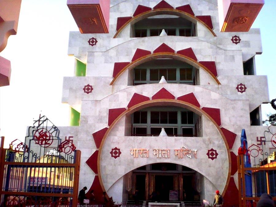 itinerary_haridwar_bharatmatatemple