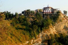 itinerary_haridwar_chandidevitemple Golden Triangle Tour with Haridwar and Rishikesh