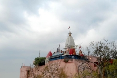 itinerary_haridwar_mansadevitemple Best of North India Tour Package