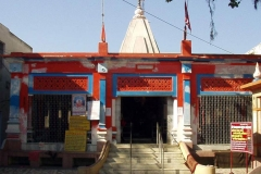 itinerary_haridwar_mayadevitemple Golden Triangle Tour with Haridwar and Rishikesh
