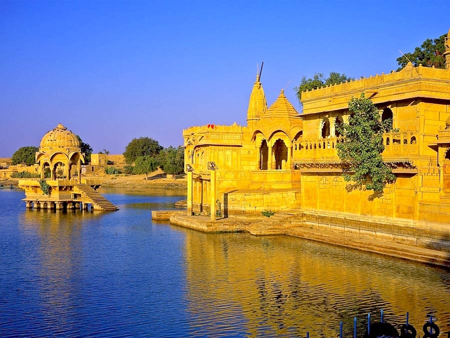 itinerary_jaisalmer_gadsisar