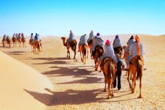 itinerary_jaisalmer_samsanddunes Long Weekend Rajasthan Tour Package
