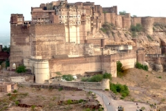 itinerary_jodhpur_mehrangarhfort Wonderful Rajasthan Tour Package