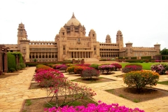 itinerary_jodhpur_umaidpalace Best of North India Tour Package
