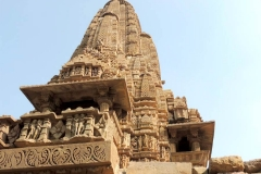 itinerary_khajuraho_ancient Great India Wildlife Tour