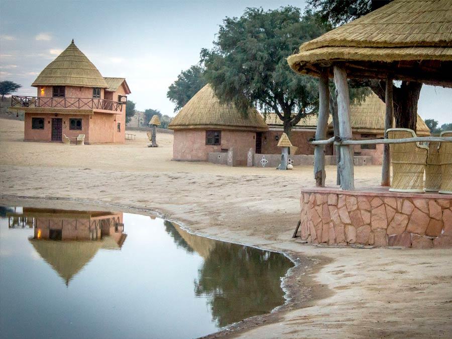 itinerary_khimsar_village Rural Tour of Rajasthan