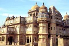 itinerary_mandvi_vijayvilas 13 Nights – 14 Days Splendid Tour of Gujarat