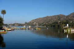itinerary_mountabu_nakkilake Quick Rajasthan Tour Package