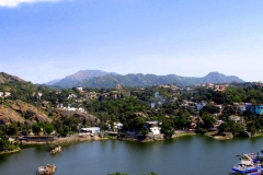 itinerary_mountabu_topview Rajasthan Heritage Tour Package