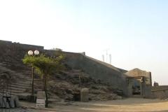 itinerary_mumbai_fort Golden Triangle Tour with Mumbai