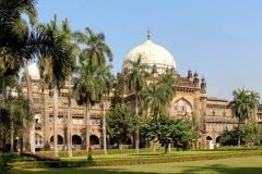 itinerary_mumbai_museum Golden Triangle Tour with Mumbai