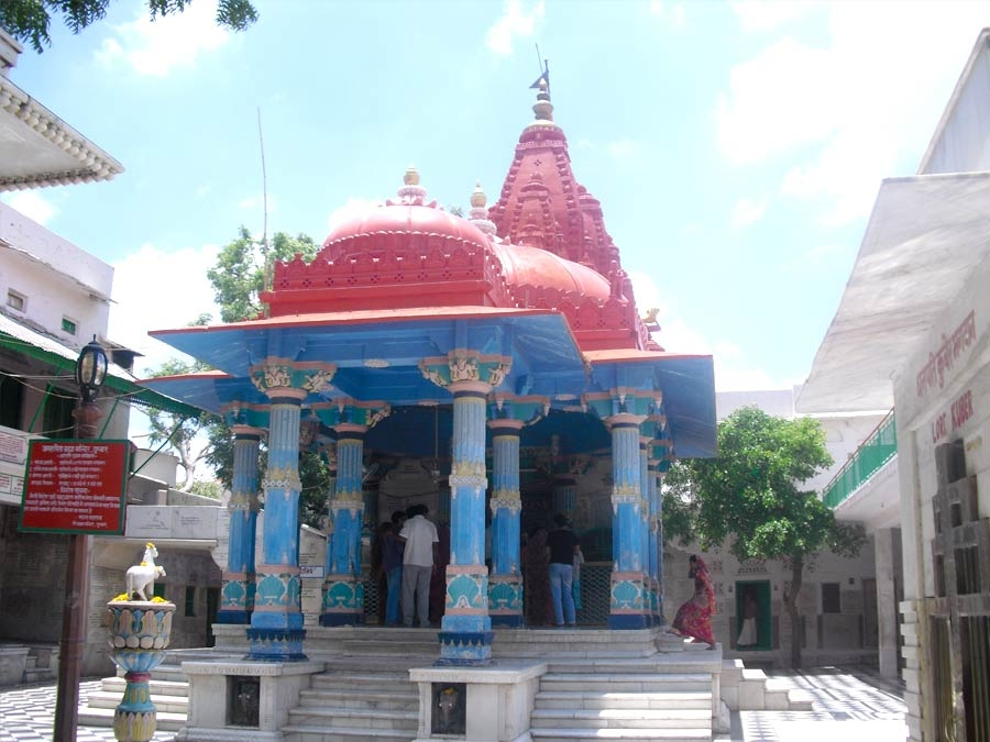 itinerary_pushkar_brahmatemple