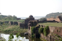 itinerary_ranthambore_4 Golden Triangle tour with Ranthambore