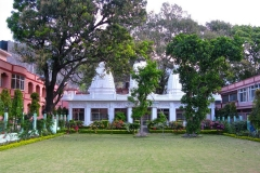 itinerary_rishikesh_ashram Best of North India Tour Package