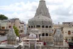 itinerary_udaipur_jagdishtemple Quick Rajasthan Tour Package