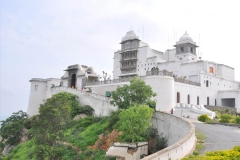 itinerary_udaipur_moonsoonpalace Rajasthan Heritage Tour Package