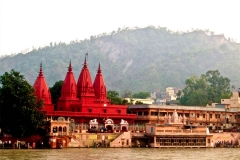 itinerary_varanasi_durgatemple Best of North India Tour Package