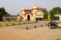 itinerary_varanasi_ramnagarfort Best of North India Tour Package