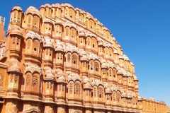 itinerary_jaipur_hawamahal Full Day Jaipur Sightseeing Tour