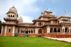 jaipur_daytour_alberthall Full Day Jaipur Sightseeing Tour