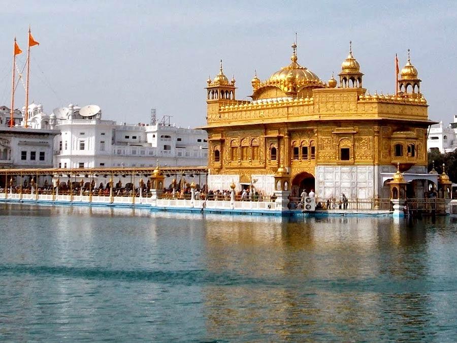 itinerary_amritsar_golden_temple