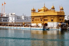 itinerary_amritsar_golden_temple Golden Triangle Tour with Amritsar