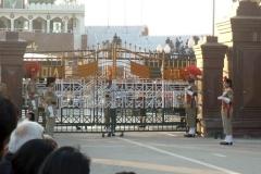 itinerary_amritsar_wagah_border Golden Triangle Tour with Amritsar