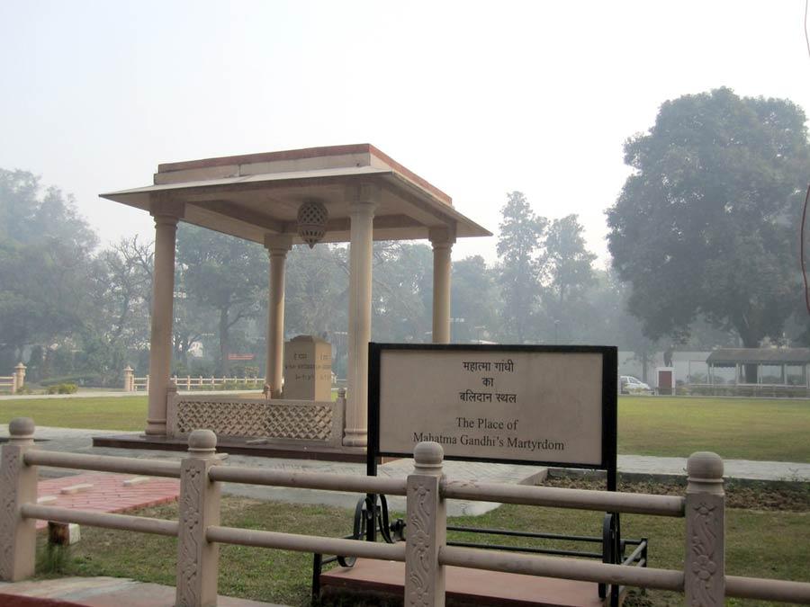 itinerary_bhavnagar_gandhi_smriti 13 Nights – 14 Days Splendid Tour of Gujarat