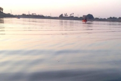 itinerary_bhavnagar_gaurishankar_lake 9 Days Best of Gujarat with wildlife Tour Package