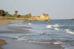 itinerary_diu_ghoghla_beach 9 Days Best of Gujarat with wildlife Tour Package