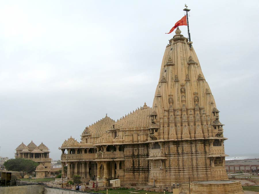 itinerary_dwarka_dwarkadheesh Classical Tour of Gujarat