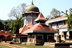 itinerary_goa_historical_mahalasa_temple Golden Triangle Tour with Goa