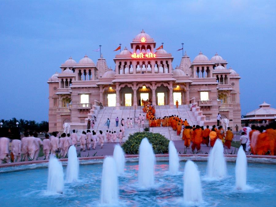 itinerary_jamnagar_bala_hanuman 13 Nights – 14 Days Splendid Tour of Gujarat