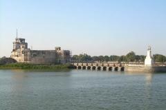 itinerary_jamnagar_ranmal_lake 13 Nights – 14 Days Splendid Tour of Gujarat