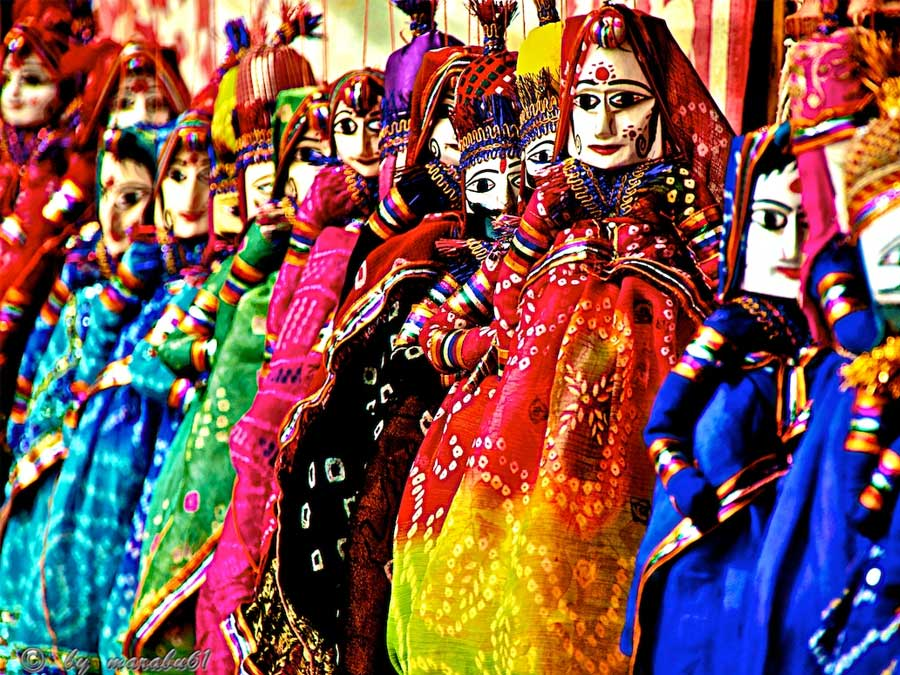 itinerary_luni_handicrafts Rustic Rajasthan Village Tour