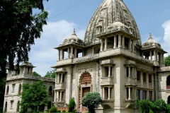 itinerary_porbandar_kirti_mandir Classical Tour of Gujarat