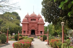 itinerary_rajkot_ramkrishna_ashram 9 Days Best of Gujarat with wildlife Tour Package